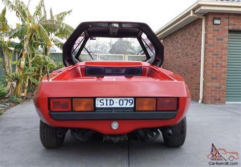 Cars Like Lamborghini by Purvis Eureka Kit Car Looks Like To Lamborghini