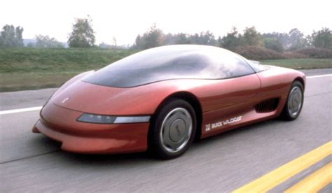 buick supercar if every car brand made a supercar