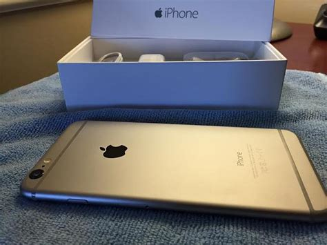 Iphone 6 Plus 128 Gb Grey Garansi 1 Distributor Tahun wts space grey iphone 6 plus 128 gb with apple care