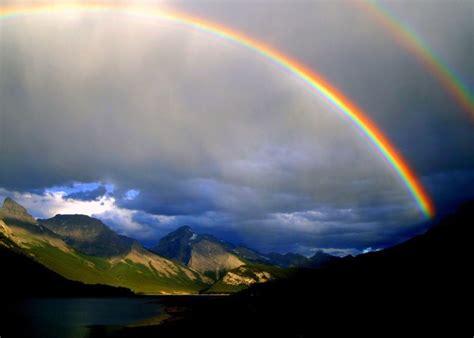 imagenes de un arco iris 191 cu 225 les los colores arcoiris 191 c 243 mo se forman