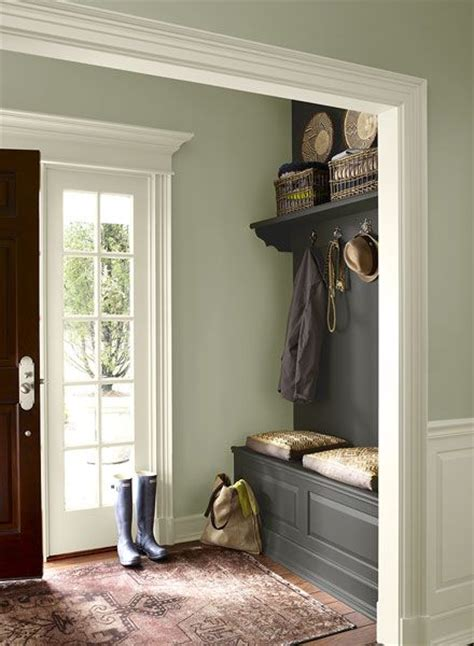interior paint ideas and inspiration paint colors wall trim and entryway