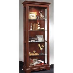 Curio Cabinets Philip Reinisch Philip Reinisch Co Colortime Ambience Curio Cabinet