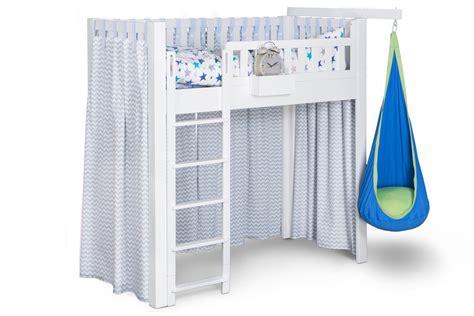 dekor vorhang der vorhang listo chevron blau f 252 r kinderbetten