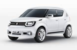 maruti new small car maruti suzuki s new compact cars showcased at geneva