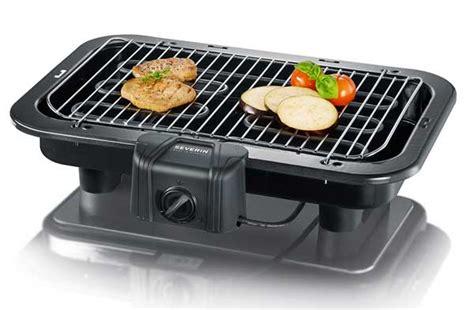 barbecue elettrico da giardino barbecue elettrico i 5 migliori modelli sul mercato