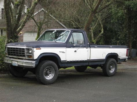 1981 ford f100 ranger automatic transmission ford truck enthusiasts forums 1981 ford f250 v8 4x4 auto 351m long bed xlt pickup classic ford f 250 1981 for sale