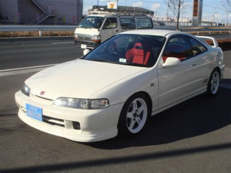 modified honda integra type r dc2 for sale car on track