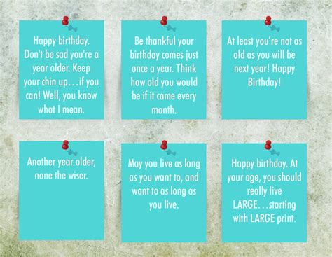 Sayings To Put In Birthday Cards Funny Birthday Cards To Share A Laugh Amoyshare