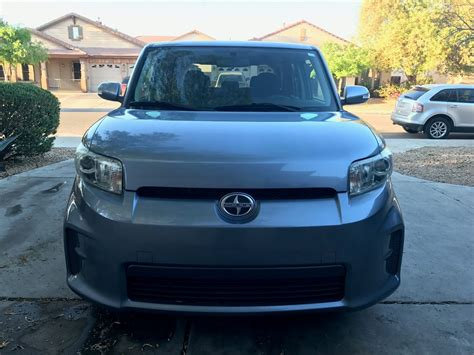 car owners manuals for sale 2012 scion xb security system 2012 scion xb for sale by owner in tolleson az 85353