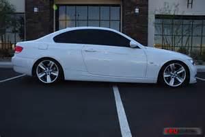 bmw 335i coupe e92 alpine white 6 speed
