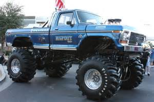Ford Bigfoot Bigfoot Truck Search Engine At Search