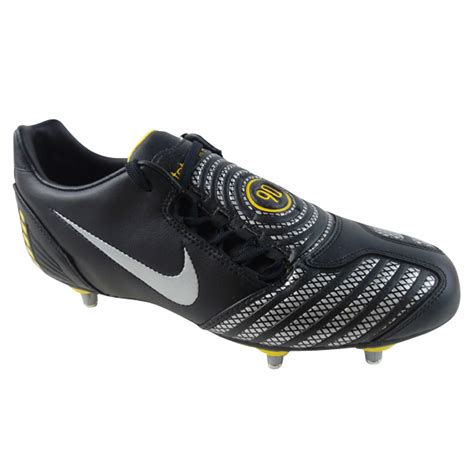 mens football boots size 12 mens nike total 90 shoot ii sg soft ground football boots