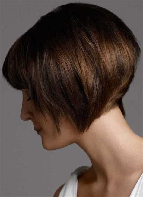 layered inverted bobs for thick hair 20 short layered bob hairstyles 2014 2015 bob