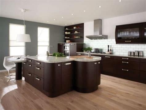 kitchen design contemporary modern kitchens 25 designs that rock your cooking world