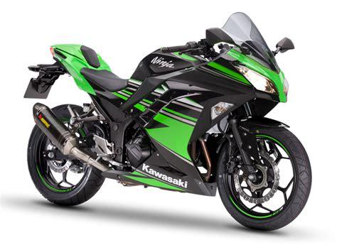 Kawasaki Motorrad Konfigurator by Ninja 300 Performance My 2016 Kawasaki 214 Sterreich