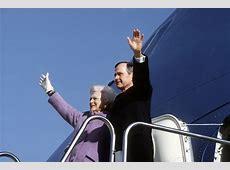 George H.W. Bush (1989-1993) – U.S. PRESIDENTIAL HISTORY John Adams Family Pictures
