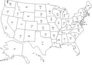 map of the united states coloring page maps coloring