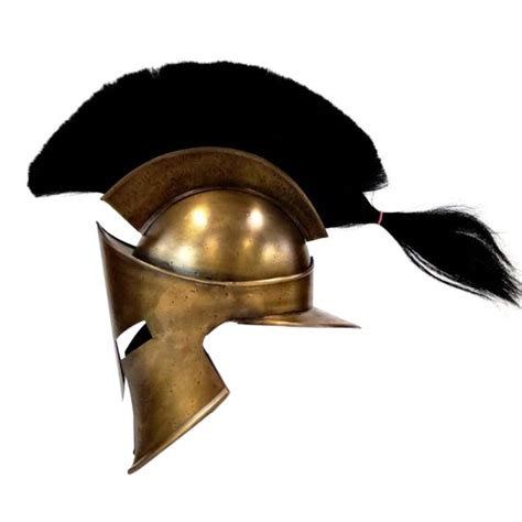 leonidas statue replica full spartan armor 804261 300 king leonidas greek helm ir80527e by armor venue