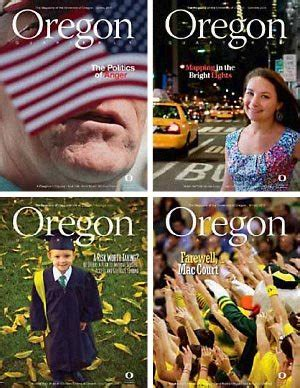 Oregon Quarterly Essay Contest 2011 by Oregon Quarterly Essay Contest Winners Announced Reading Set For May 24 Media Relations