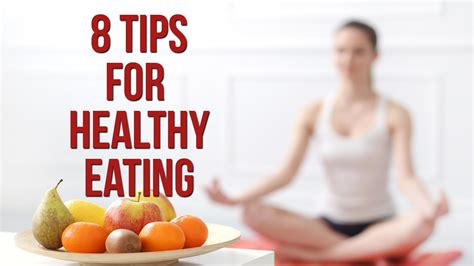 8 Tips To That Are by 8 Tips For Healthy