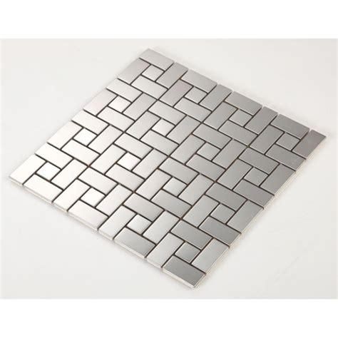 cheap wall tiles stainless steel tile with base kitchen backsplash grid