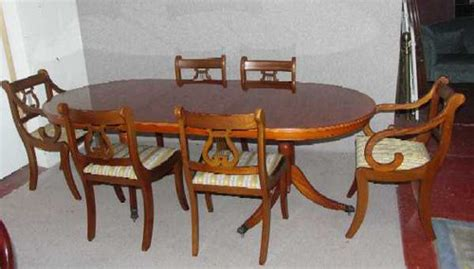 Yew Dining Room Furniture Yew Dining Room Furniture 19918