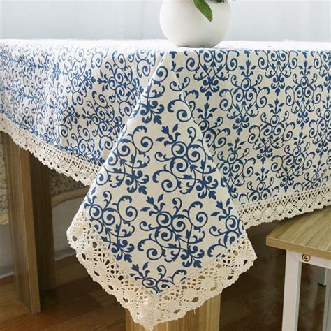 tablecloth on rectangular table rectangular table cover tablecloth pattern wedding banquet