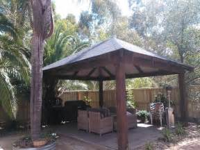 Aluminium Gazebo Kits Australia by Diy Roofing For Outdoor Living Areas Custom Roofing Kits
