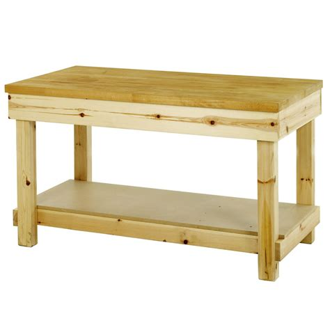 workshop benches pdf plans wooden workbenches download woodcraft store