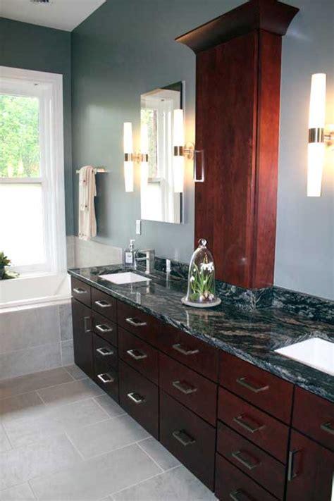 bathroom mirrors st louis agape construction company baths