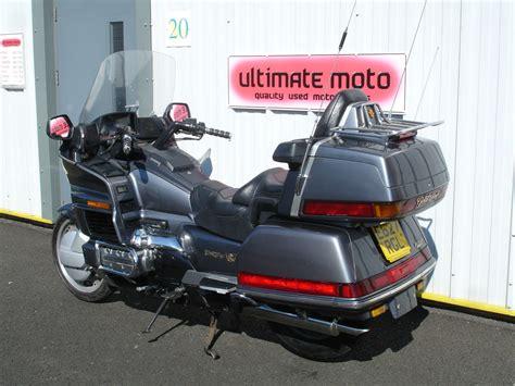 Downpipe Hrv 1500 Cc excellent condition exle 1988 e reg honda goldwing 1500 cc