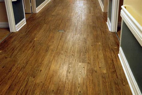 laminate flooring choices