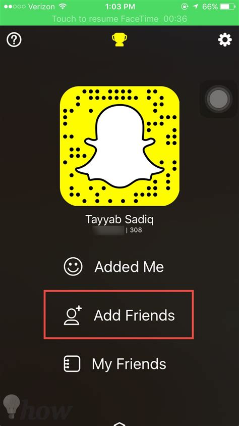 Find Snapchat How To Find And Add Someone On Snapchat Of 2018