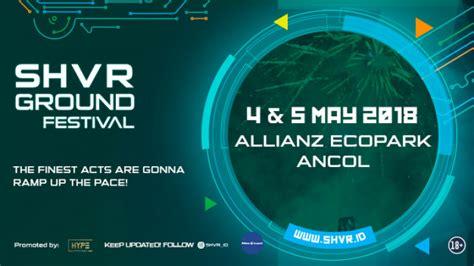 alan walker biodata lengkap inilah lineup lengkap shvr ground festival yang akan