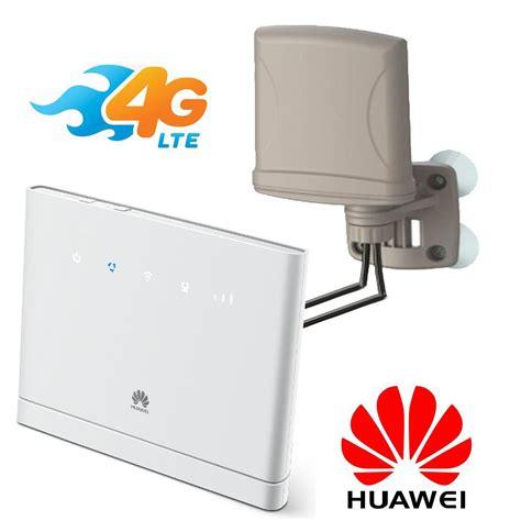 Antena Router huawei b315 router antenna package caravan wifi