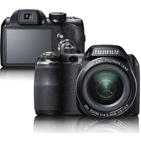 Kamera Dslr Fujifilm Finepix S4300 fuji s4300 black fujifilm finepix bridge digital ebay