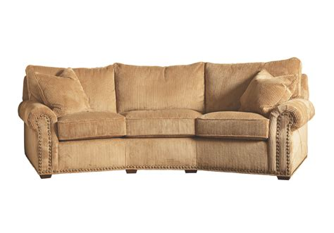 curved sectional sofas curved sofas urbancabin