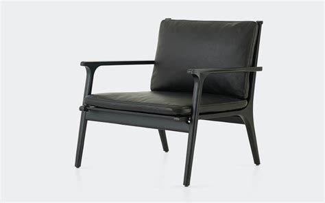 Big Lounge Chair by Ren Lounge Chair Large Space Cph Stellar Works Les Vrais
