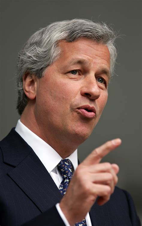 Mba Class President by The Powerhouse Of Finance Dimon President