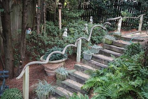 garden banister 10 ingenious staircase railing ideas to spruce up your