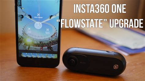 insta360 one gets a upgrade with flowstate stabilization techcrunch insta360 one quot flowstate quot stabilization upgrade new