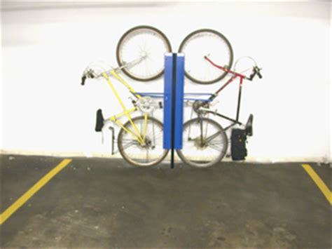 Bike Rack Parking Systems by Bike Rack Ca Specializing In Bicycle Parking Systems