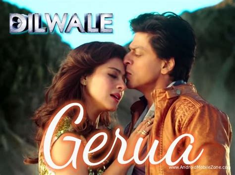download mp3 free gerua geru a dilwale violin music ringtone androidmobilezone com