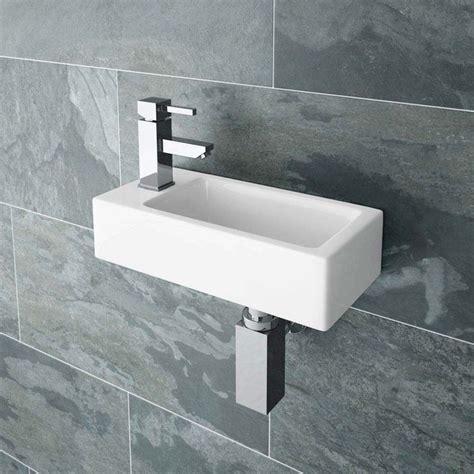 small bathroom basins uk 1000 ideas about cloakroom basin on pinterest bath shower mixer taps small