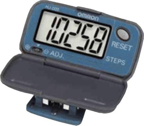 vivosmart reset step counter omron hj 005 step counter pedometer omron flipkart com
