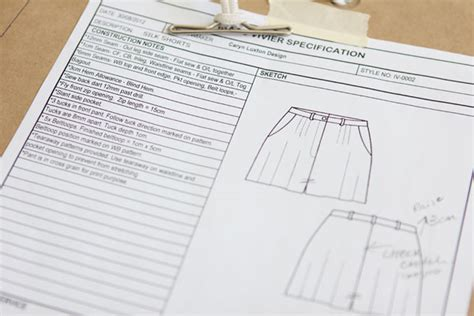 pattern making sheet our services from pattern making to clothing manufacture