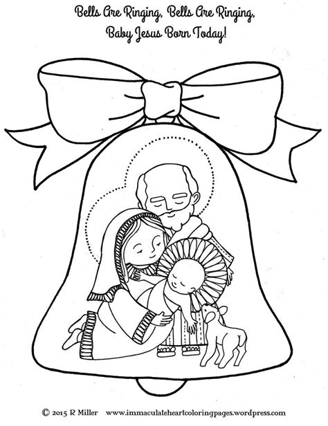 catholic nativity scene coloring pages 17 best images about catholic kids advent and christmas on