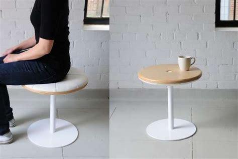 multifunctional furniture  sottomon stool  side