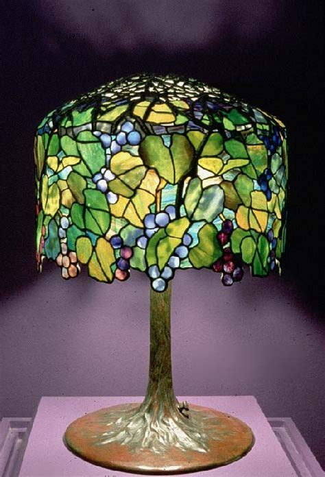 Louis Comfort Tiffany Antiques Glass Pinterest