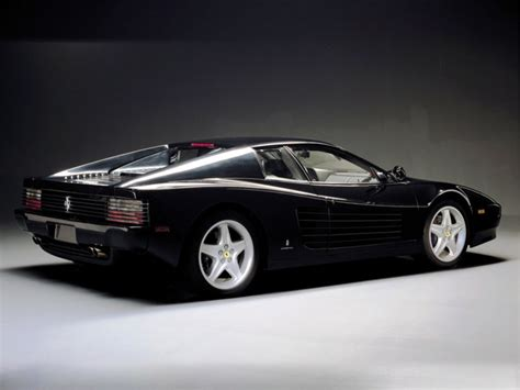 michael jordan ferrari michael jordan s car collection 7 vehicles he bought and